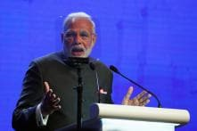 Social Security Cover Extended to 50 Crore People: PM Narendra Modi