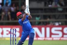 Shahzad Century Fires Afghanistan to Series-Leveling Win Over Ireland