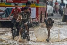 Monsoon Picks Up in Mumbai, Will Keep Delhi Date; Thunderstorms Likely This Week
