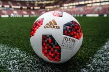 FIFA World Cup 2018: New Ball to be Used for Knockout Phase