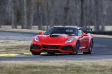 Next-Gen Chevrolet Corvette to Boast 1000 Horsepower