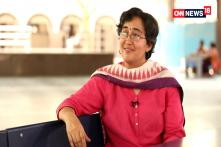 Watch: Off Centre With Atishi Marlena