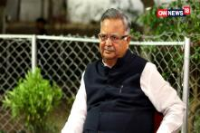 Watch: Off Centre With CM Raman Singh