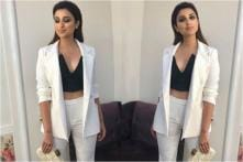Parineeti Chopra Shirks Social Stigma, Calls Stretch Marks Her Battle Scars