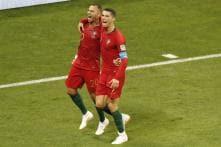 FIFA World Cup 2018: Iran Coach Blasts VAR as Ronaldo Escapes Sending Off