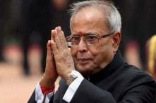 Need to Crave for Education System Where Everyone Can Express Freely: Pranab Mukherjee