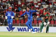 Afghanistan Name Three Uncapped Players in Spin-Heavy Asia Cup Squad