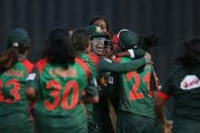Women's Asia Cup: Bangladesh's Rumana Ahmed Hails Historic Win Over India