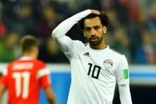 Salah's Tweet Shows Dispute With Egypt Soccer Not Over