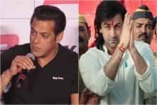 Did Ranbir Just Take Dig at Salman For Saying 'Why Somebody Else Play Sanjay Dutt' in Sanju?