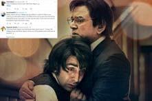 Sanju: Fans Rave About Ranbir Kapoor's Portrayal of Sanjay Dutt in Rajkumar Hirani's Film
