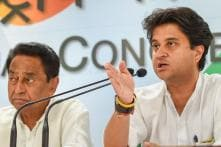 Jyotiraditya Scindia 'Missing' From Congress List for MP Polls, Turns Out it Was Fake