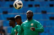 FIFA World Cup 2018: Senegal Channel Metsu Spirit of 2002 Before Poland Show