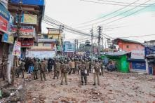 Shillong Tense on Fourth Day Since Clashes, CM Says Incident Pre-planned