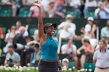 French Open: Stephens Beats Kasatkina to Set up Keys Semi-final Clash