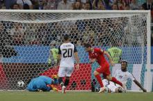 FIFA World Cup 2018: Switzerland Through to Last 16, But Lose Skipper Lichtsteiner