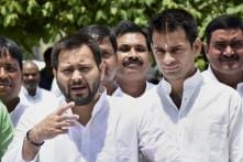 'Domestic Affairs Not Public Issues': Media Spotlight on Tej Pratap's Divorce Irks Brother Tejashwi