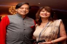 Sunanda Pushkar Case: Tharoor Summoned as Court Says 'Sufficient Ground' to Proceed Against Him