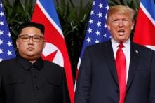 North Korea's Kim Asks Trump for Another Meeting in 'Very Warm' Letter