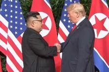 Asian Stocks Choppy, Dollar Rises as Historic Trump-Kim Summit Starts