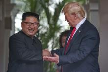 One Year Later at UN, Trump's 'Rocket Man' Kim Jong-Un is 'Terrific'