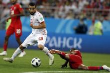Tunisia Tops Panama for First World Cup Win in 40 Years