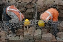 Four Labourers Buried Alive While Repairing Tunnel in Rajasthan