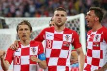 FIFA World Cup 2018: Croatia Play Down Fatigue Fears as They Eye England Scalp