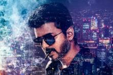 Vijay Under Fire Again, This Time Over Cigarette Poster for 'Sarkar'