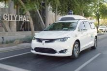 Waymo Turns Its Attention Towards Europe