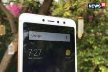 Top Five Budget Smartphones With Face Unlock Feature
