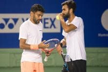 French Open: Bhambri-Sharan Crash Out in Second Round