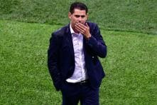 Fernando Hierro Leaves Job as Spain Coach After World Cup Exit