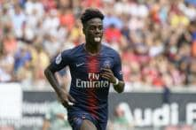 US Striker Tim Weah Angling for Loan Move Away From Paris Saint Germain