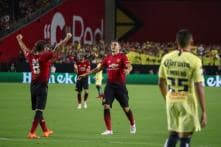 Juan Mata Salvages Draw as Man Utd Open North American Tour