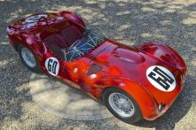 Legendary Maserati Birdcage to be Auctioned at Rs 17 Crore on August 4