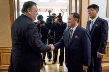 Top North Korean in Washington to Prepare New Trump Summit