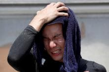 Heatwave Blankets Japan, Kills 14 People Over Long Weekend