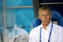 Heimir Hallgrimsson Steps Down as Iceland Coach After Seven Years