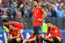 FIFA World Cup 2018: Did Diego Costa Discourage Coach Fernando Hierro from Naming Koke in the Penalty Shootout?