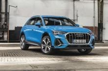 2019 Audi Q3 SUV With New Look and Features Unveiled