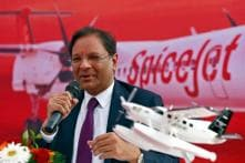 Spicejet in Talks with Planemakers Over Long-Haul Options
