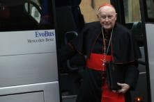US Cardinal Steps Down Amid Widening Sex Abuse Scandal
