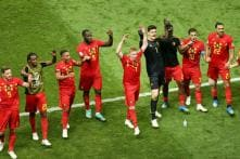 FIFA World Cup 2018: Hazard's Belgium in France's Path as Neighbours Clash in Semi-final