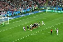 FIFA World Cup 2018: Croatia Beat England to Make First Final - Relive the Goals