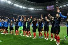 FIFA World Cup 2018: Croatia Break English Hearts, Set Up Final Date With France