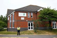 Two Britons Poisoned With Novichok Nerve Agent Near Where Russian Spy Was Struck Down
