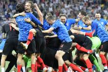 Russia vs Croatia, FIFA World Cup 2018 Quarter-final, Highlights: Croatia March Forward