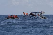 Family of Thai Boat Disaster Victims Reveal Video of Chaotic Scenes Inside Boat Before Sinking
