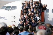 Afghan Vice President Abdul Rashid Dostum Escapes Blast on Return from Exile